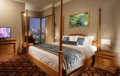فندق تشيلسي بلازا