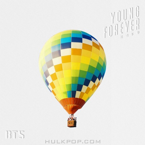 BTS (Bangtan Boys) – The Most Beautiful Moment In Life: Young Forever (FLAC + ITUNES PLUS AAC M4A)