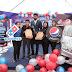 Nikmati Dominos Pizza Bersama Pepsi Black Dan Menangi Hadiah Bernilai RM130,000.00!