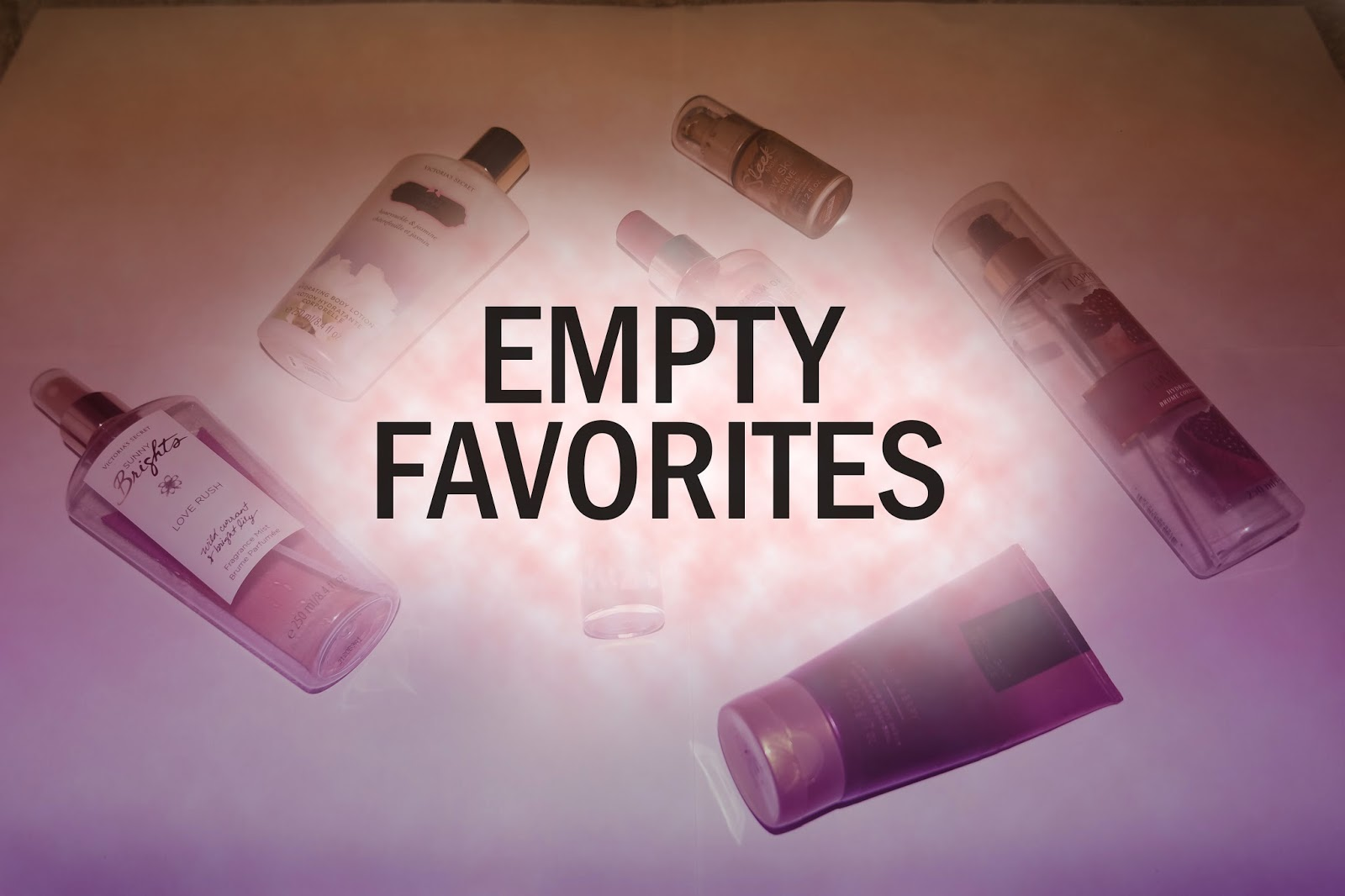 Tashika Bailey | Empty Favorites