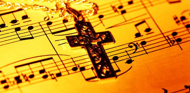 Handling the TRUTH Contemporary Christian Music  101 Blog