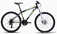 Sepeda Gunung Polygon Premier 3.0