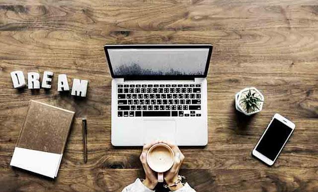 Fokus Saja Ngeblog Jika Ingin Berpenghasilan