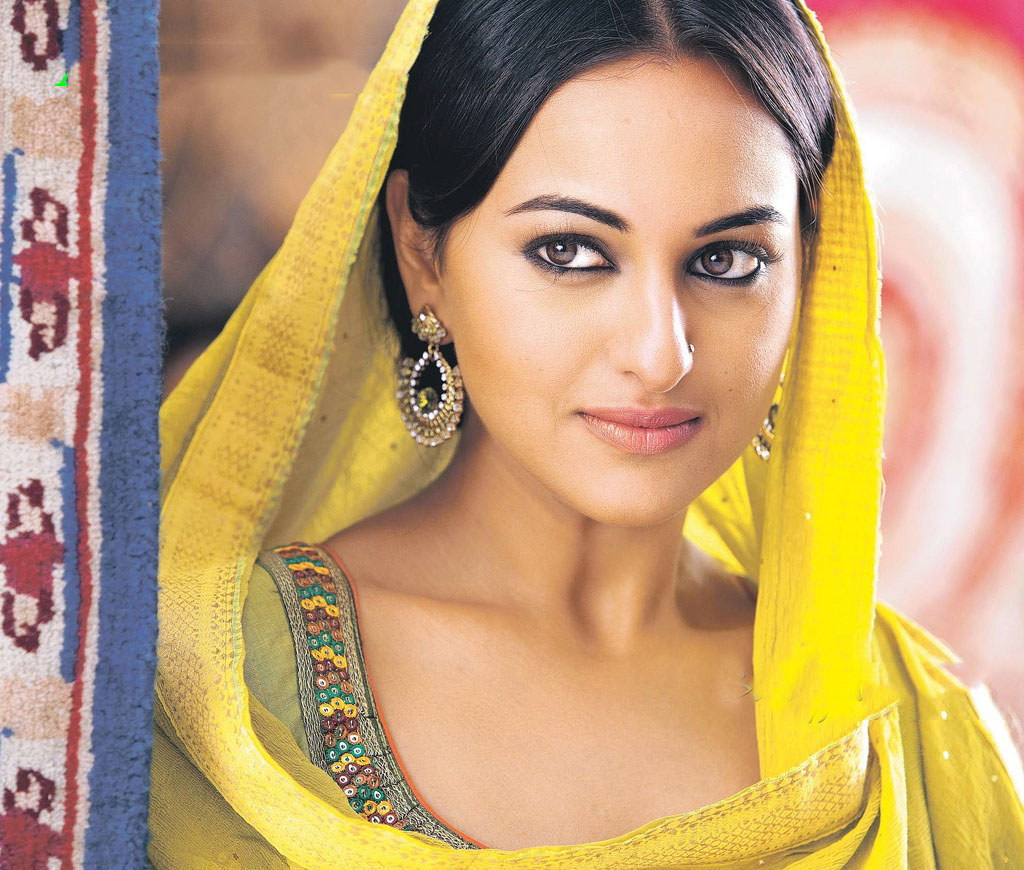 download free hd wallpapers of sonakshi sinha ~ wallpaper gallery