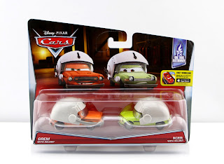 acer grem with helmet cars