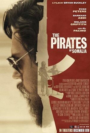 Os Piratas da Somália Torrent Download