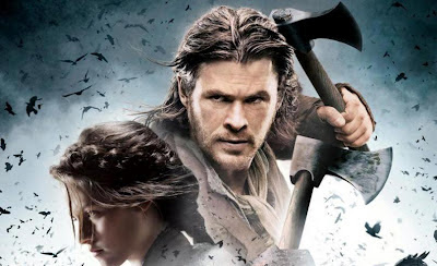Snow White and the Huntsman 2 - Snow White and the Huntsman Film Fortsetzung