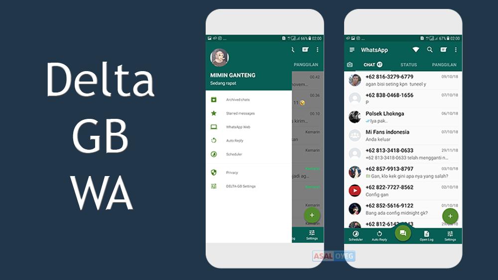 download delta gb whatsapp versi 1.1.1 apk terbaru 2019