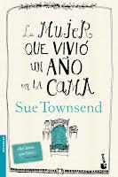 La mujer que vivió un año en la cama, Sue Towsend