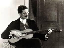 Os mortos na literatura de James Joyce