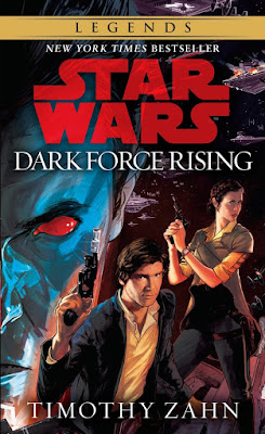 Uroboros: Zapowiedź powieści Star Wars Legendy: Ciemna strona Mocy