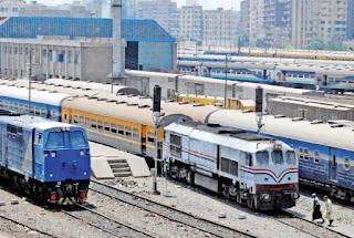 قائمة أسعار تذاكر القطارات اليوم في مصر ,الأسعار الجديدة اسعار تذاكر القطارات vip في جميع المحافظات المصرية 2018 ومواعيدها كاملة
