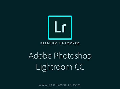Adobe Photoshop Lightroom CC 4 4 (Premium) Apk for Android