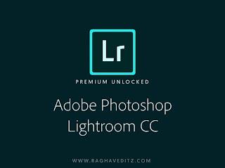 Adobe Photoshop Lightroom CC 4.3.1 (Mod Unlocked) Premium Apk