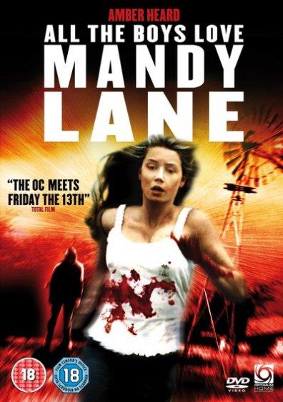 Xem Phim Khủng Bố Mandy Lane 2006