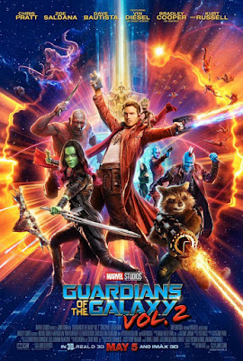Guardians Of The Galaxy Vol. 2 2017 DVD9 R1 NTSC Latino