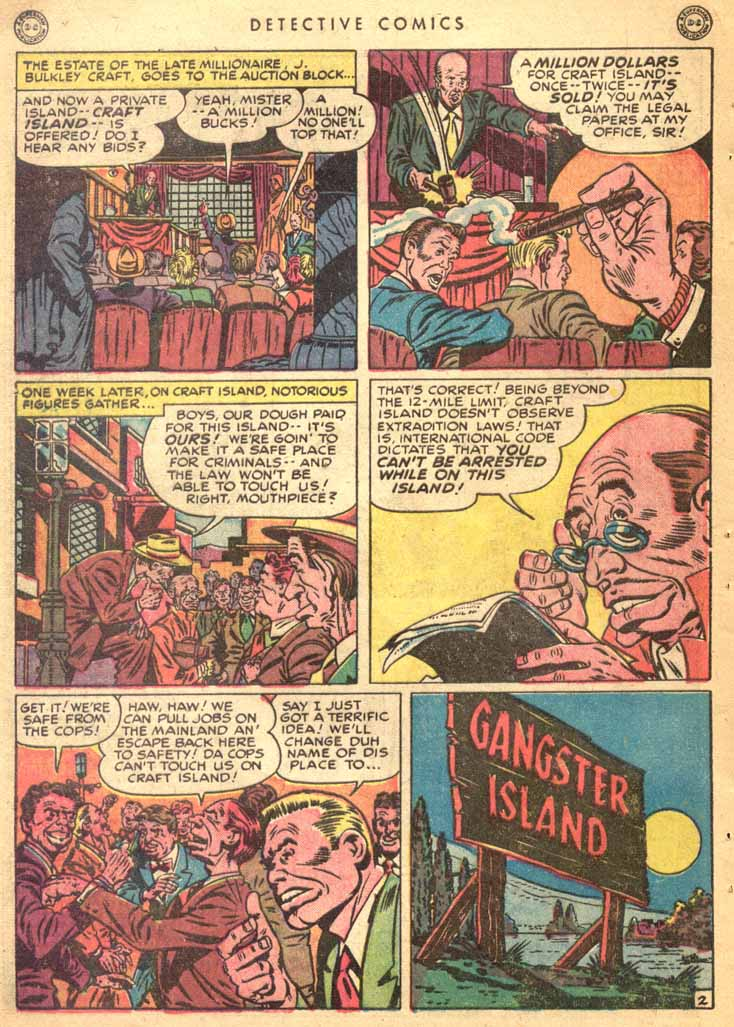 Detective Comics (1937) 146 Page 39