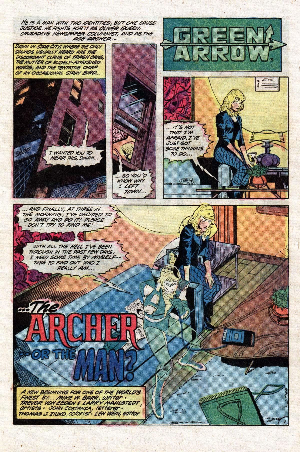 Read online World's Finest Comics comic -  Issue #274 - 17