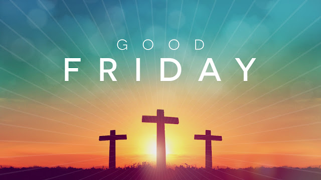 Good Friday Wallpaper for Facebook Cover