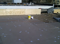 Commercial Roofing - EPDM
