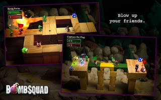 Bombsquad Mod Apk (Pro Unlocked + Unlimited Tickets) Full Download Free For Android