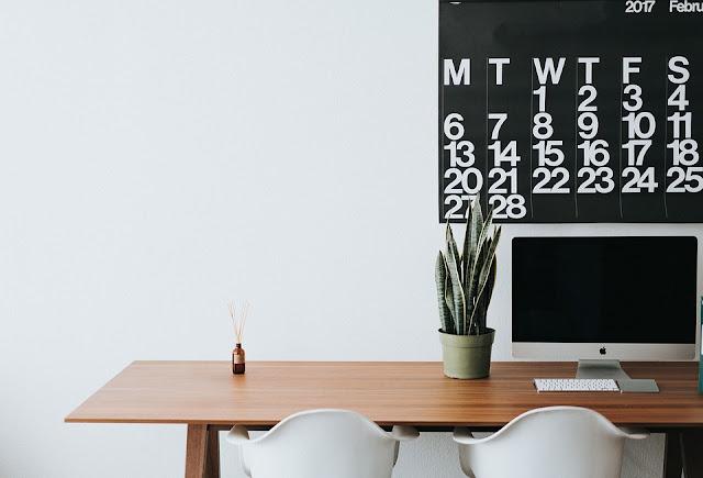 Vivere Hygge: Lavoro e Ufficio