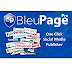 BleuPagePro Review - BleuPagePro One Click Social Media Publisher