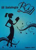 portada de la III antología RA