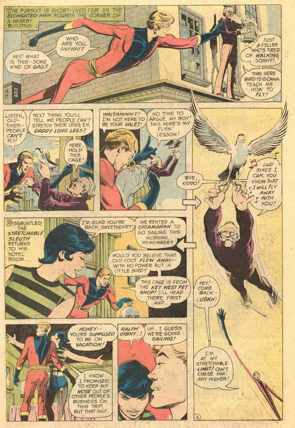 Detective Comics (1937) 449 Page 25