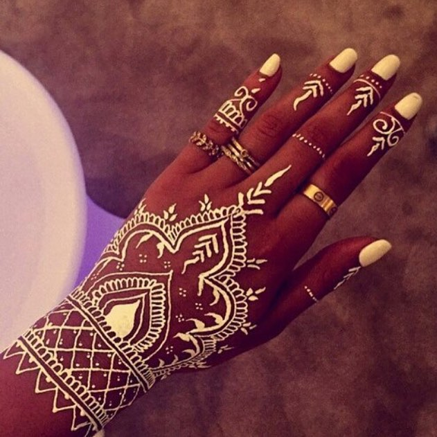 Black Henna: Top Health Remedies