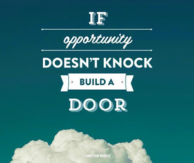 Top 100 Opportunity Quotes Sayings And Messages The Best