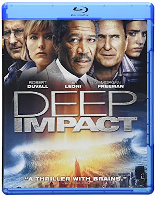 Deep Impact 1998 Hindi Dubbed HD Mobile Movie 300mb