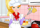 How to be A Chef