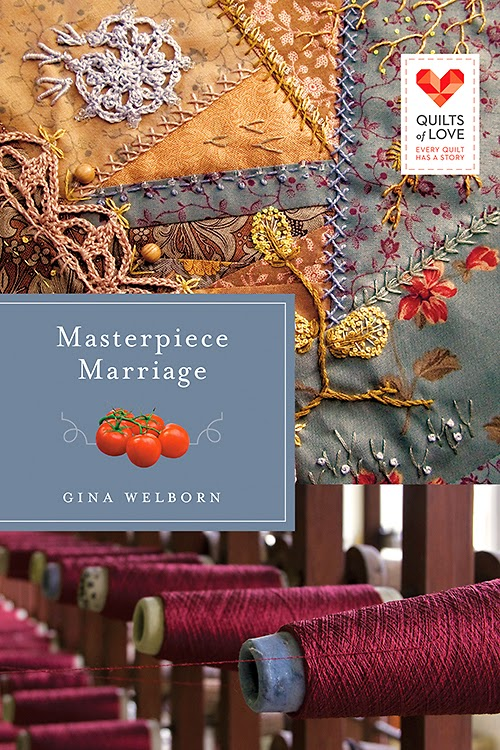 Review - Masterpiece Marriage