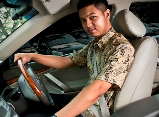 informasi lowongan sopir rental mobil semarang