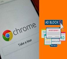 جوجل كروم بدء بحظر الإعلانات المزعجة في جميع أنحاء العالم