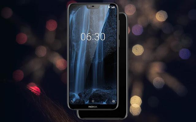 Ratusan Ribu Nokia X6 Habis Terjual Dalam Hitungan Detik