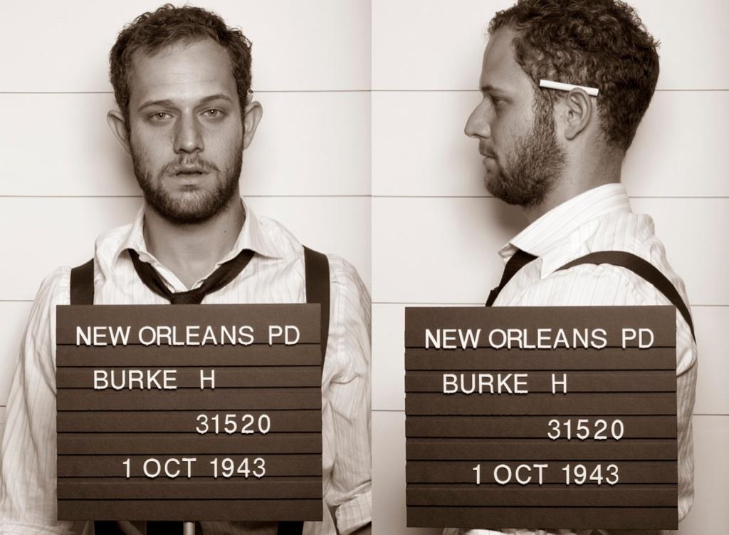 Hunter Burke