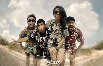 Download Kumpulan Lagu Billfold Mp3 Full Album Lengkap