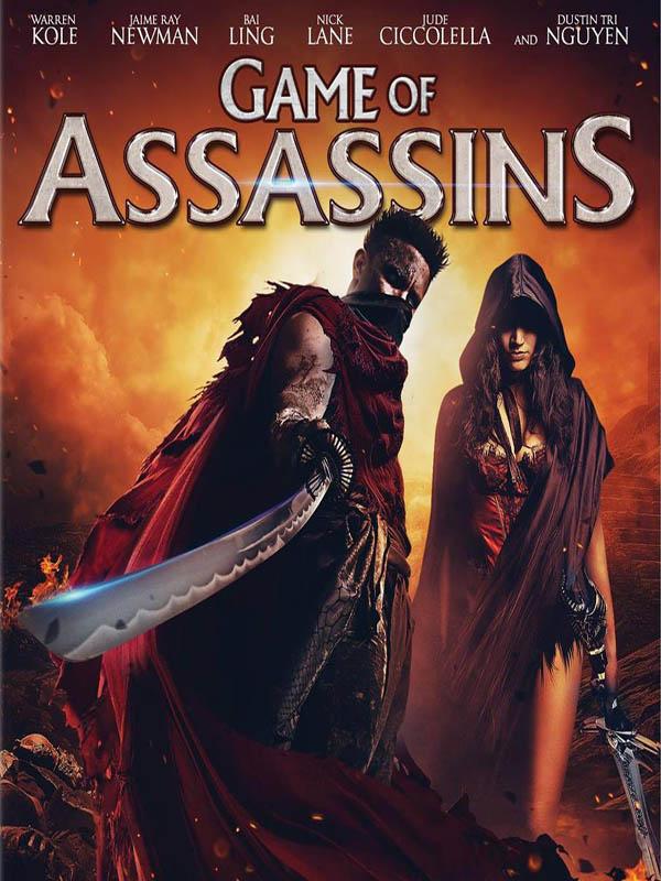 Cuộc Chơi Sát Thủ - Game of Assassins (2013)