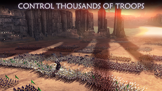 Dawn of Titans v1.5.9.0 Apk
