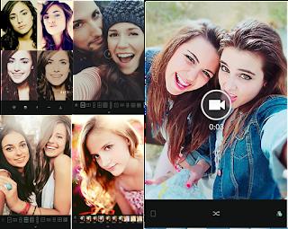 3 Aplikasi Foto Selfie Android Terbaik Review Dan Download camera b612