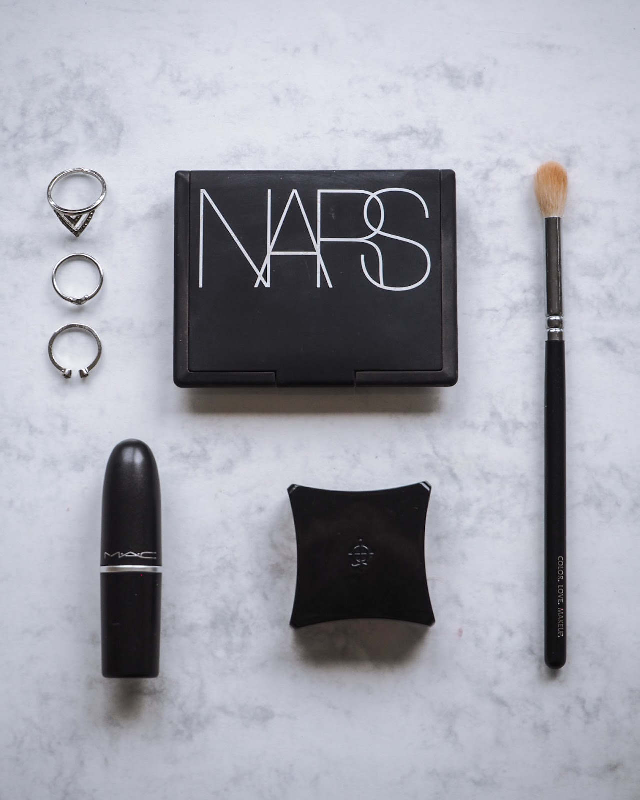 Collection of Make-up