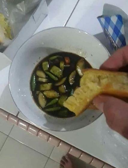 9 Menu Makanan Ngawur ala Orang Indonesia Ini Kocak Parah