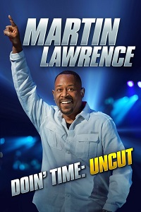 Watch Martin Lawrence: Doin' Time Online Free in HD