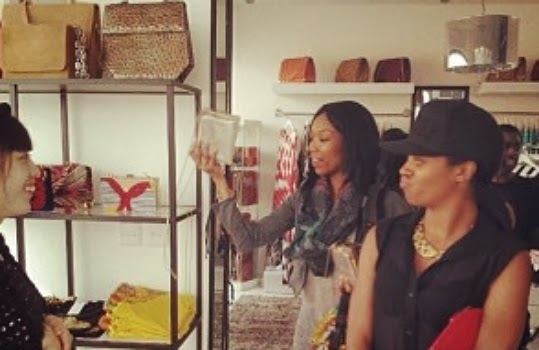 brandy shopping lagos nigeria
