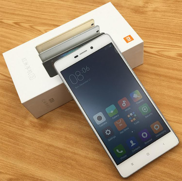 Turun Lagi Ini Harga Terbaru Harga Xiaomi Redmi 3 2019 5