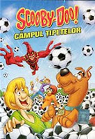 Scooby Doo! Câmpul țipetelor Online dublat in romana