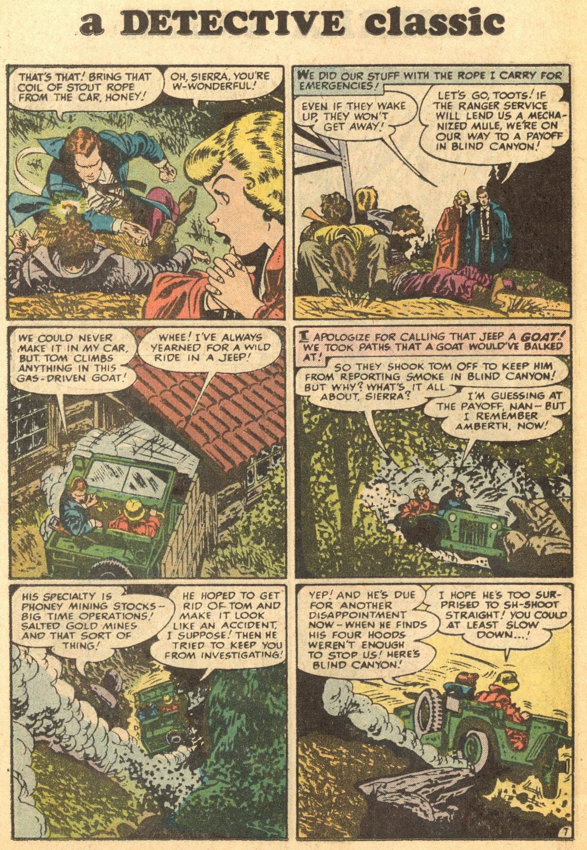 Detective Comics (1937) 424 Page 37