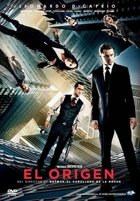 Inception Pelicula Completa 2020 Espaol Latino